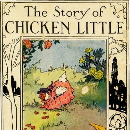 Chicken Little's BigAdventure